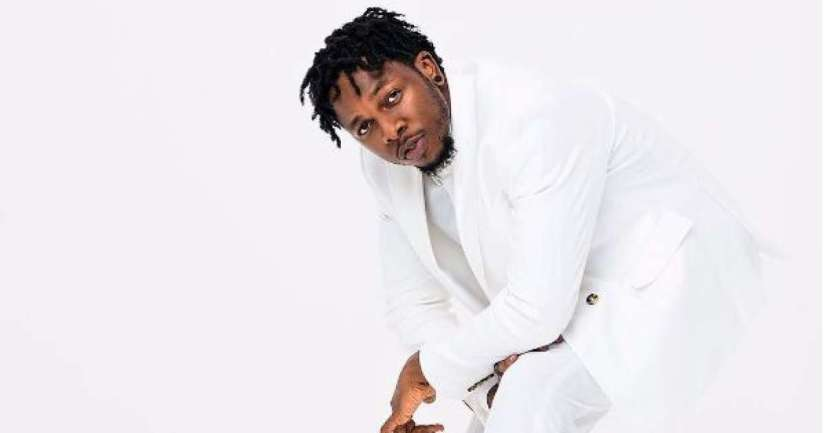 Listen to For Life, Runtown's latest offering