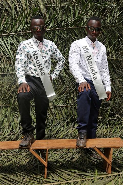 Image result for kenzo nigerian models in nsukka