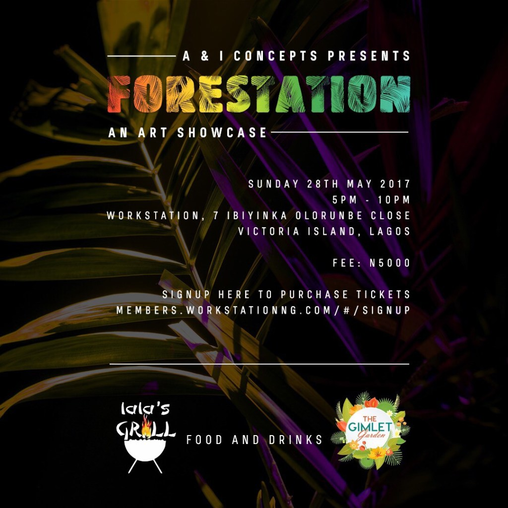 Forestation by A&I Concepts