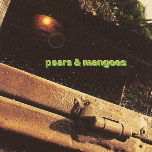 Listen to pears and mangoes by GMK, Santi and Tomi Thomas