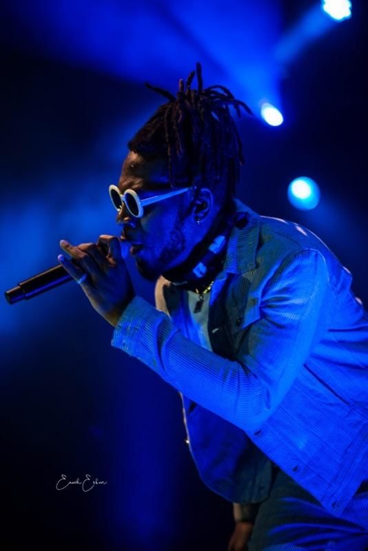 Burna Boy remakes Vision DJ & AI's Grind on Chilling Chillin