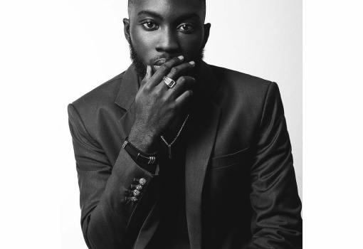 Listen to RnB Odunsi, an effort which sees the sensation enter the world of relationships