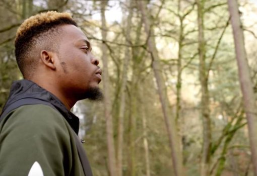 Listen to Olamide and Adey link up on Wavy Level