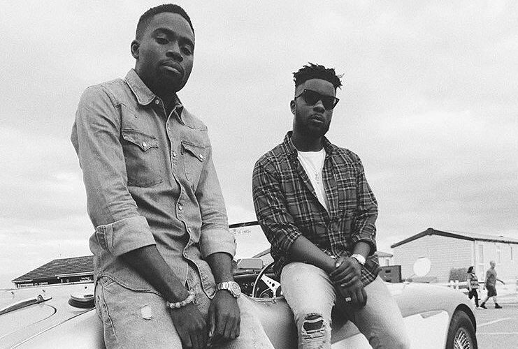 Watch Juls, Maleek Berry and Nonso Amadi in Video For Early
