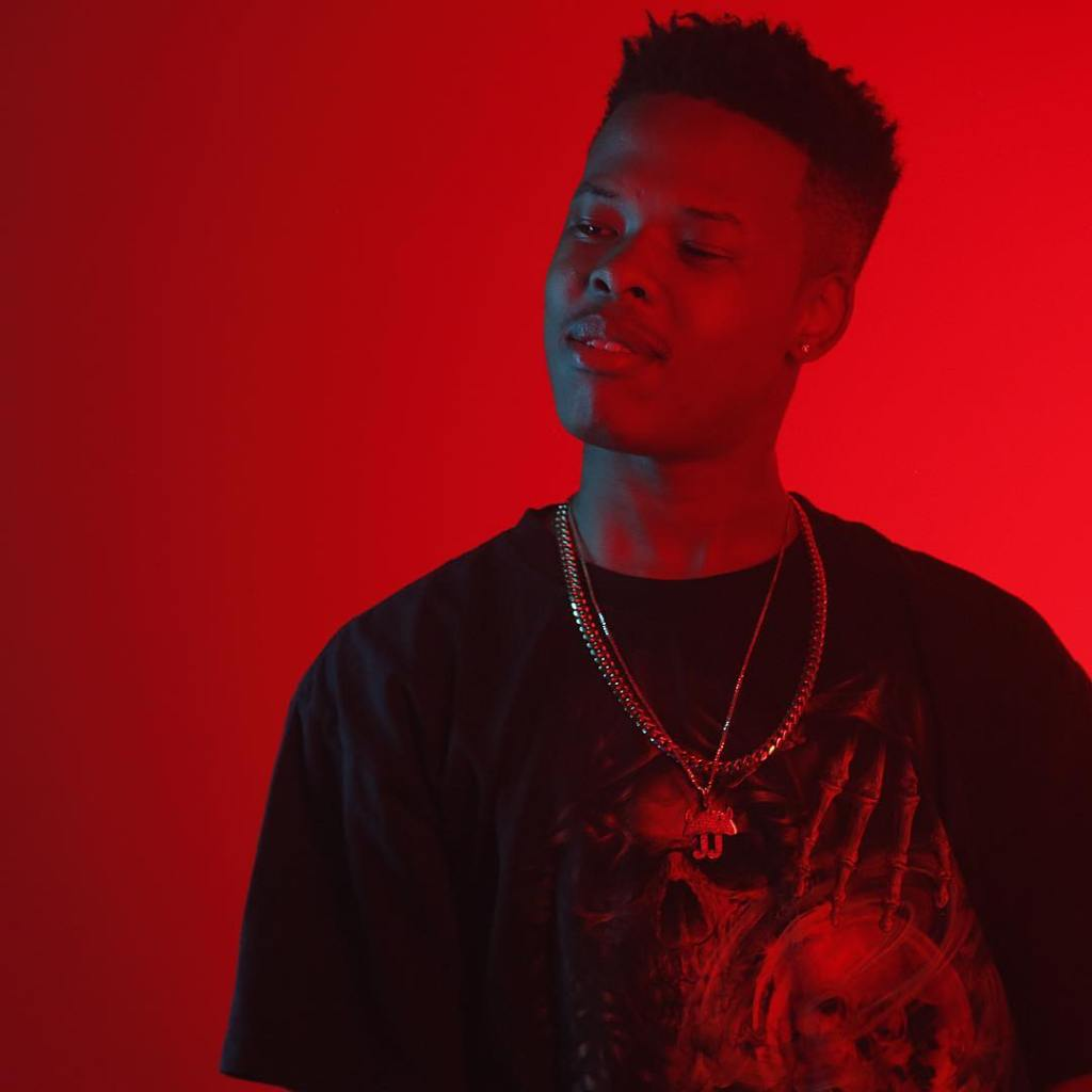 Nasty C Can Do No Wrong. Watch Him Tune Up Runtown's Mad Over You