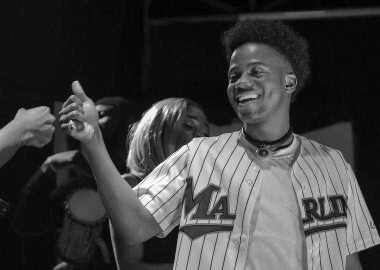 Korede Bello Taps Lil Kesh for Fresh Version of 'My People'