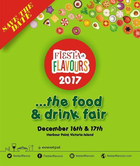 fiesta of flavors