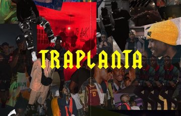 Confidence is On Cloud Nine on Traplanta x Odunsi's 'Own That'