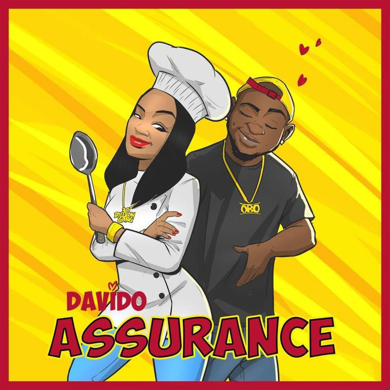 Davido Toes The Lines of Model Boyfriend with Assurance