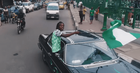 Naira Marley's Issa Goal is the perfect World Cup anthem for the