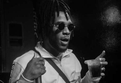 Kanye West's Ye Album Is Putting Burna Boy On The Map