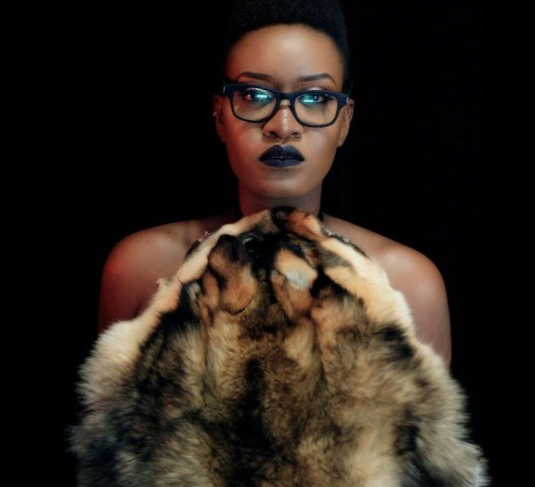 Maka Is On A Mission To Intimately Give Lagos Her Dose of Soul and Jazz