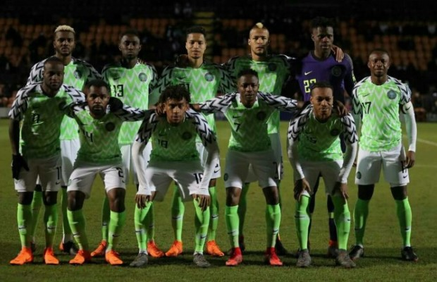 Russian Federation 2018: Focus on Croatia, Yobo advises Super Eagles