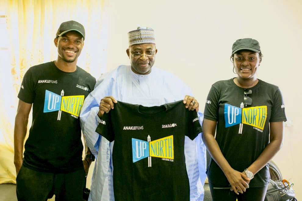 Bauchi's Governor Should Be A Model For Supporting Nigerian Creatives
