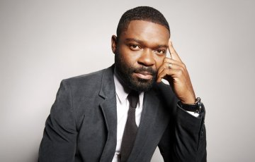 David Oyelowo and Angelina Jolie to Star in Fantasy Movie, Come Away