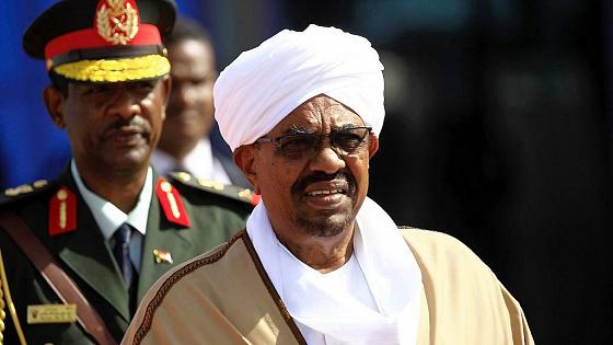 Sudan's Ruling Party Looking To Scrap Term Limits