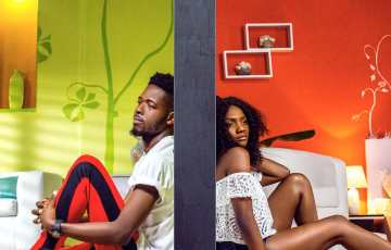 Johnny Drille Brings Simi on Board For New Single, Halleluya