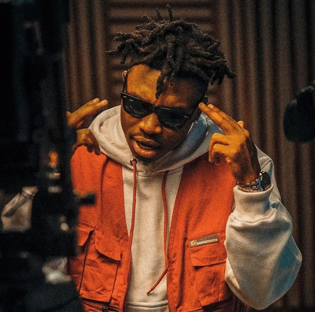 With Assistance From Friends, Mayorkun is Taking on Abuja This Weekend