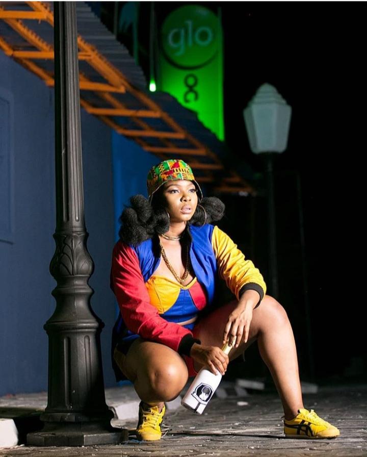 Yemi Alade 100 Million views on YouTube