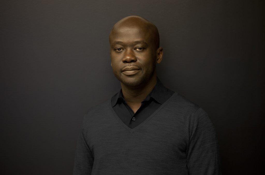 David Adjaye BRIT