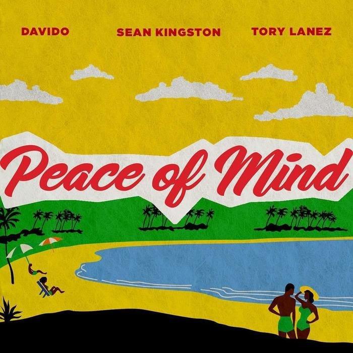 Davido peace of mind