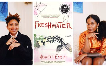 Akwaeke Emezi Freshwater