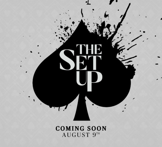 First Teaser for The Set Up starring Adesua Etomi, Joke Silva, Dakore