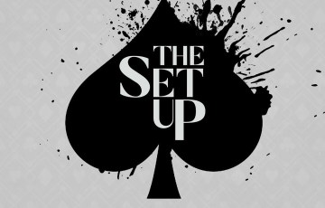 First Teaser for The Set Up starring Adesua Etomi, Joke Silva, Dakore
