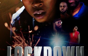 Lockdown trailer starring Beverly Naya and Kalu Ikeagwu