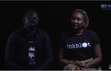 Niyi Akinmolayan Zulu Oyibo The Set Up AccelerateTV's Plug It