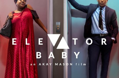 Official teaser for Elevator Baby starring Timini Egbuson and Toyin Abraham