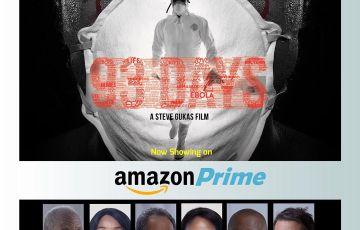93 days on amazon prime video
