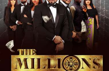 The Millions Trailer official poster