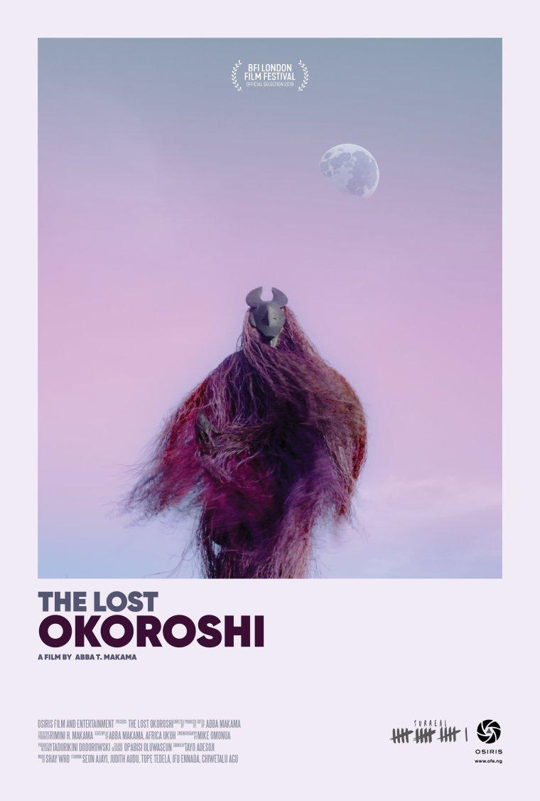 bfi trailer The Lost okoroshi bfi london film festival