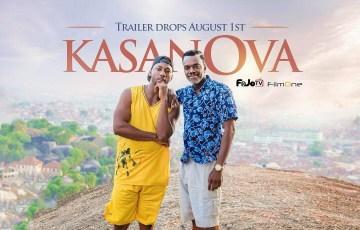 the official trailer for kasanova