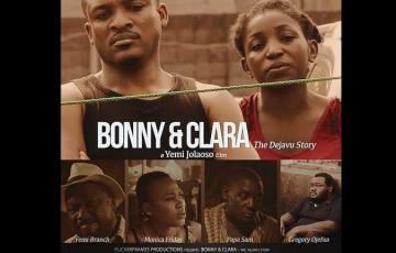 yemi jolaoso teaser for Bonny & clara