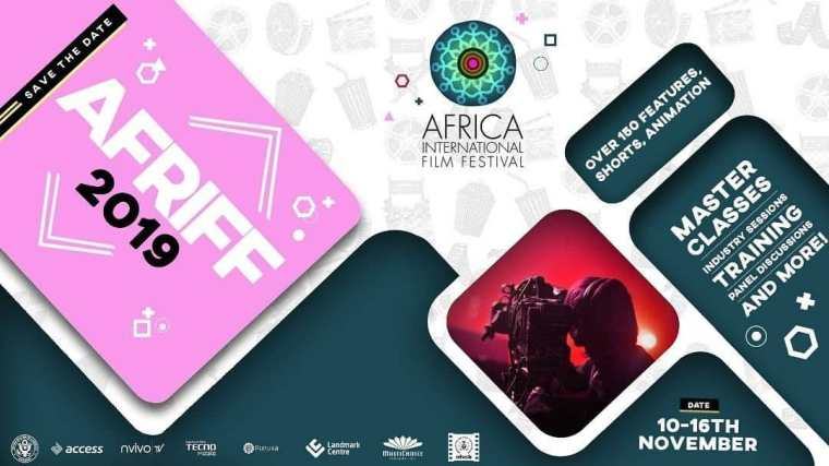 2019 afriff selection