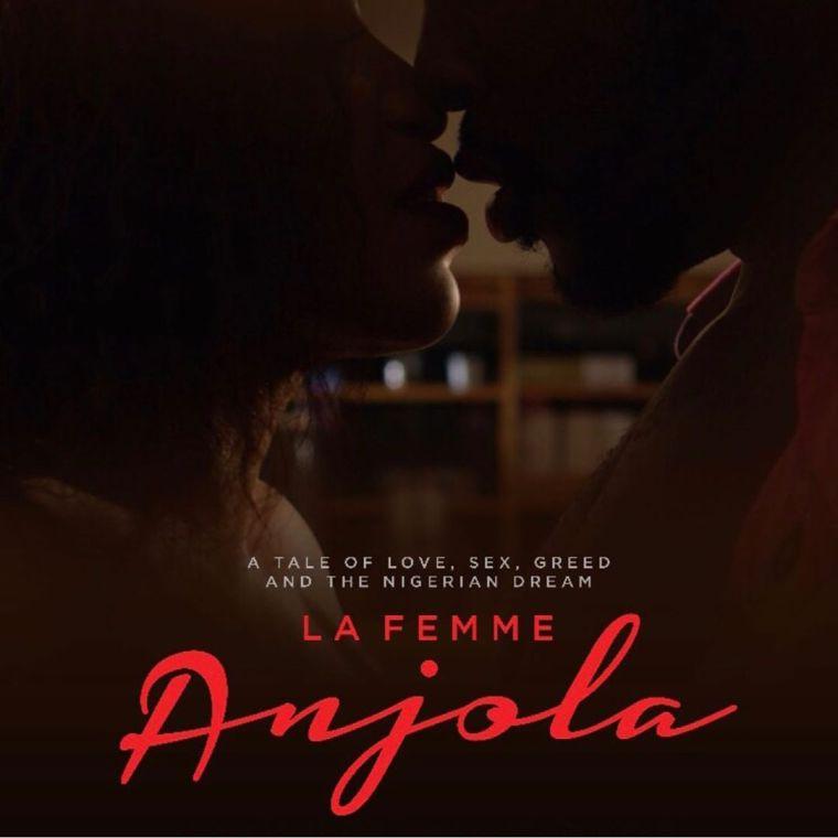 La Femme Anjola teaser