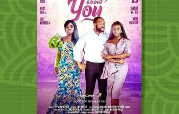 Mad About You Now Showing on Ibakatv