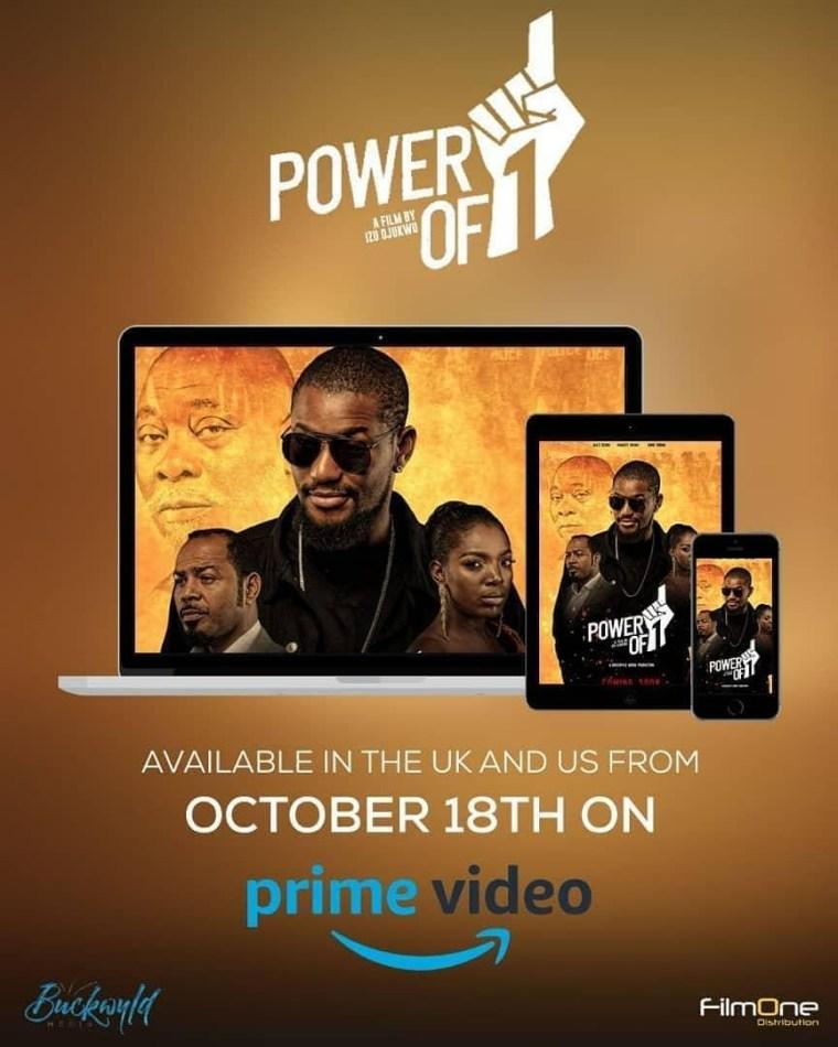 Power of 1 amazon prime video