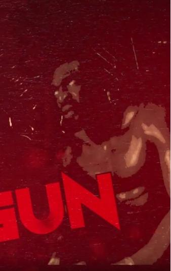 Trailer for Segun the fighter starring kenneth okolie