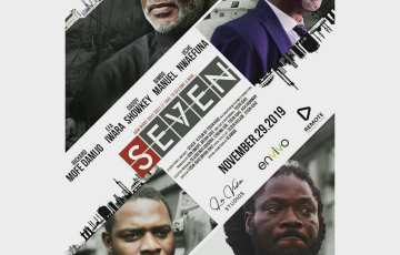 trailer for seven by tosin igho