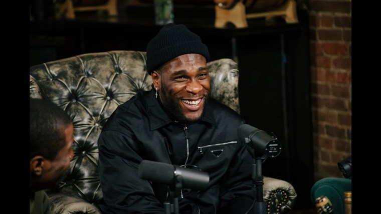 Burna boy on Rap Radar: My Mission is to make Africans one people