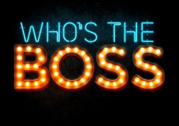 Chinaza Onuzo makes directorial debut with Who's the boss teaser