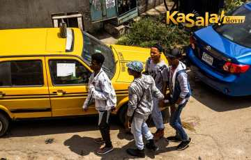 Ema Edosio's Critically Acclaimed Comedy 'Kasala!' is Coming to Netflix