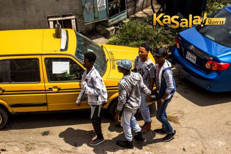 Ema Edosio's Critically Acclaimed Comedy 'Kasala!' is Coming to Netflix