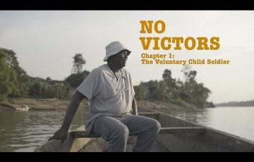 Ifeoma Chukwuogo's 'No Victors' Tells the Human Stories of the Biafran War