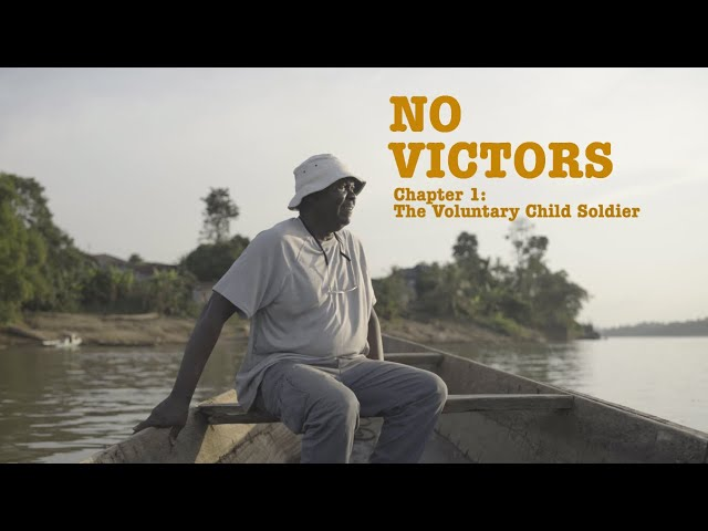 Ifeoma Chukwuogo's 'No Victors' Tells the Human Stories of the Biafran War