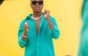 Looking Back 10 Years: The Trajectory-Changing Story Of Wizkid's Holla At Your Boy