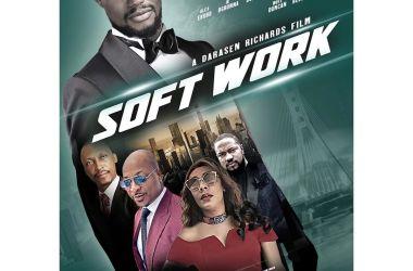 Soft Work Trailer The Most Dangerous Heist in Lagos
